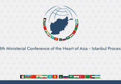 The Heart of Asia – Istanbul Process – 8th Ministerial Conference | Declaration – Peace, Partnership, Prosperity