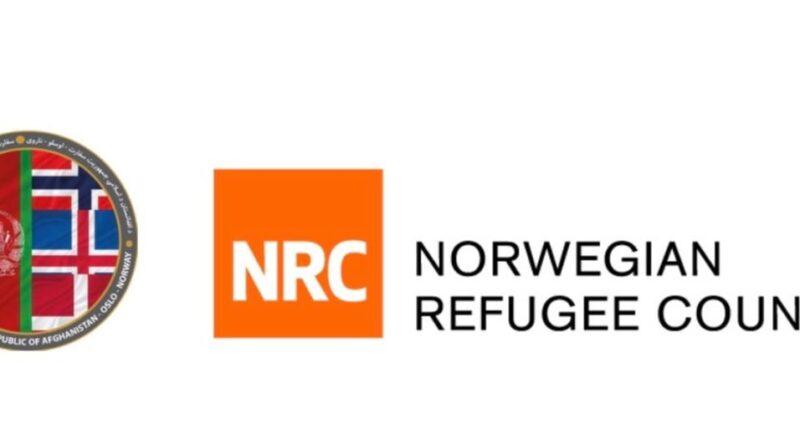 Ambassador Ghafoorzai Met with Mr. Jan Egeland,  Secretary General of the Norwegian Refugee Council (NRC).