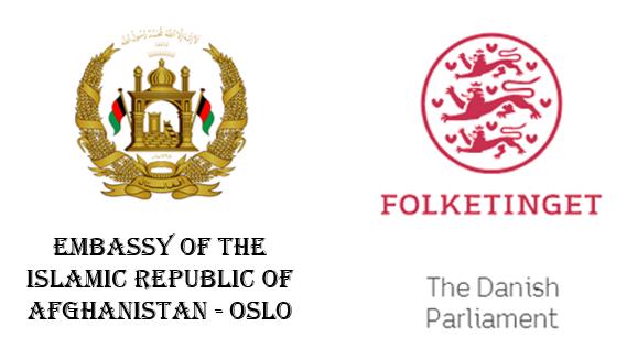 Ambassador Ghafoorzai Discussed Afghanistan-Denmark Parliamentary Cooperation with Danish Member of Parliament, Samira Nawa