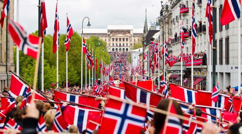 Message of Ambassador Ghafoorzai on the Norway's Constitution Day