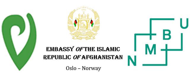 Ambassador met with Ms. Liv Kjølseth (NAC) and Professor Gry Synnevåg (NMBU)