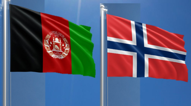 President Ghani Congratulates H.M. King Harald V and PM Erna Solberg on Norway's National Day